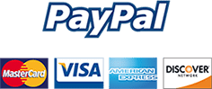 PayPal - Secure Payment Method